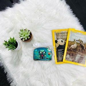 Bags - CUTE Owl Wallet/Coin Purse